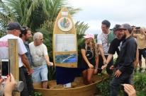 Guarda do Embaú é a primeira praia brasileira a levar título de Reserva Mundial do Surfe