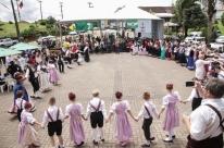 Roteiro turístico é lançado com festa para exaltar cultura alemã