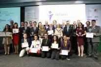 Fapergs anuncia vencedores do Prêmio Pesquisador Gaúcho de 2019
