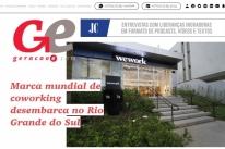 GeraçãoE lança novo site