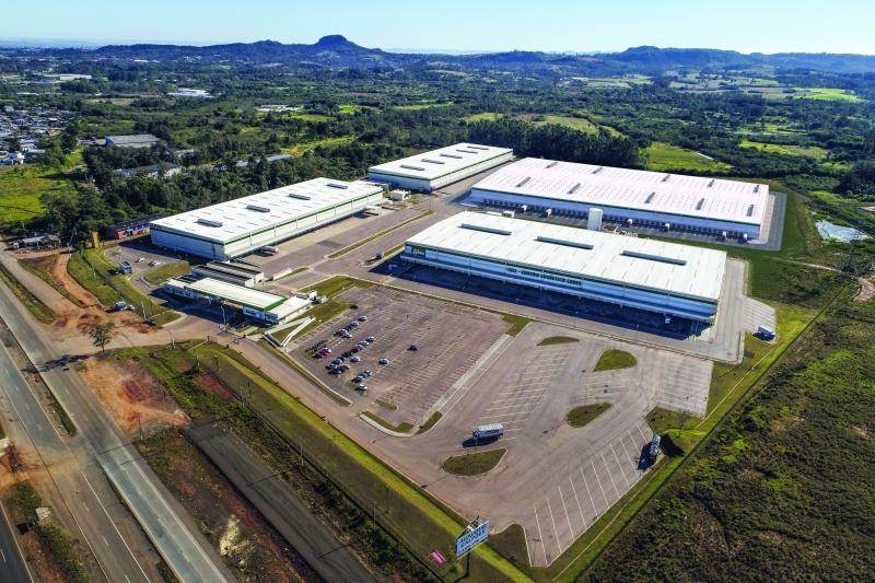 Empresa iria instalar operação na Região Metropolitana para receber mercadorias e entregar no RS