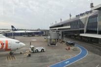 Rio Grande do Sul ganha com reduçãode ICMS de aviação emSão Paulo