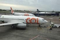 Gol cancela voos para o Rio Grande do Sul