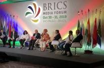 Executivos de mídia do Brics articulam cooperação
