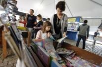 Petrobras lança seleção para eventos literários durante Feira do Livro de Porto Alegre