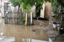 Sobe para 12 o número de cidades que decretaram emergência após chuvas no RS