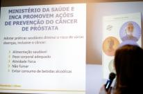Exame preventivo é chave para diagnóstico do câncer de próstata