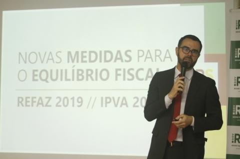 IPVA 2020 não terá pagamento parcelado no Rio Grande do Sul