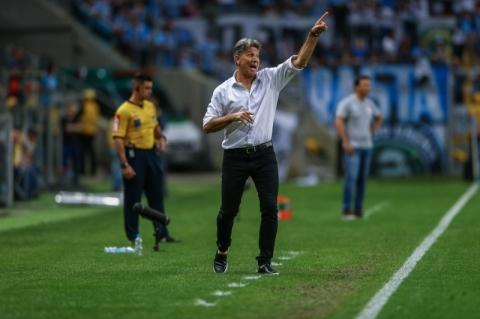 Renato indica conversas com Romildo para seguir em 2020