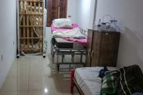 Porto Alegre teve 23 clínicas geriátricas fechadas