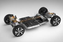 Volvo rastreará o cobalto de baterias de carros elétricos