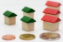 Bancos disputam clientes por crédito imobiliário