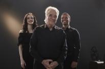 Maestro João Carlos Martins apresenta espetáculo com trilhas de filmes clássicos