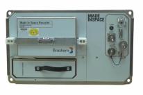 Recicladora da Braskem e da Made In Space é lançada ao espaço