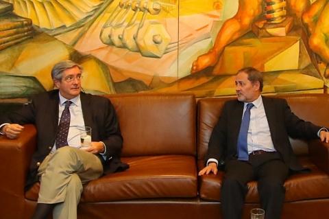 Para embaixador do Chile, normalidade está voltando ao País