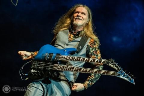 Humberto Gessinger lança disco novo com dois shows no Estado