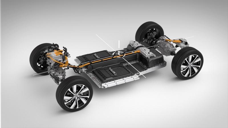 Até 2025, marca quer que metade de suas vendas seja de veículos 100% elétricos; o restante, de híbridos