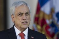 Presidente de Chile propõe reforma do sistema de saúde