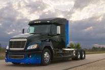 Cummins desenvolve caminhão com célula de combustível a hidrogênio