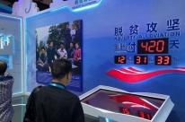 Chineses querem erradicar pobreza extrema em 2020