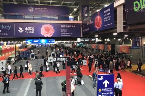 Xangai se consolida como vitrine do mundo para a China