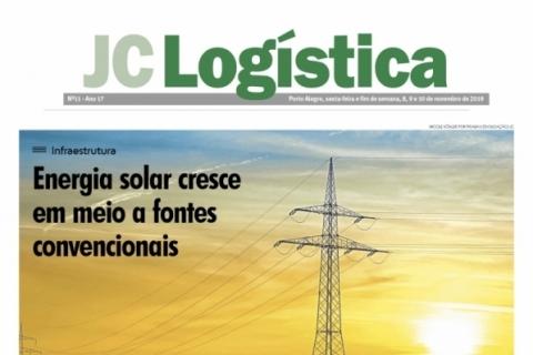 Energia solar cresce em meio a fontes convencionais