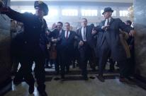 Scorsese dirige elenco de peso em 'O irlandês'