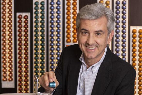 Cristiano Ferrario informa que a marca está presente em 72 países