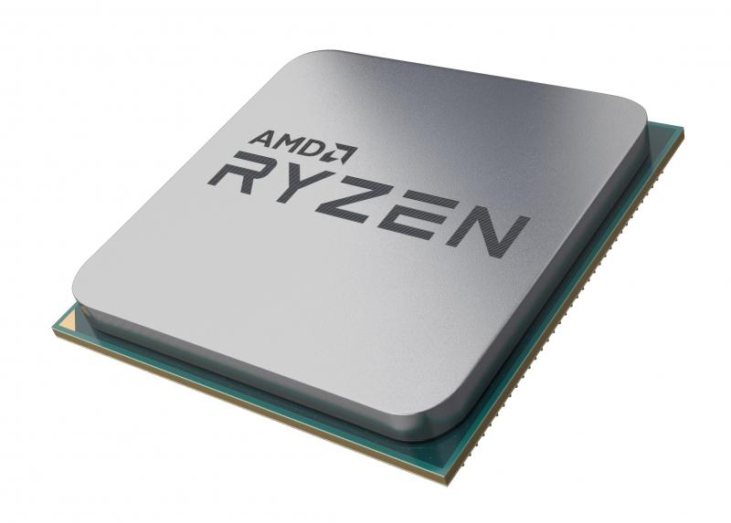 Processador Ryzen Chip 5