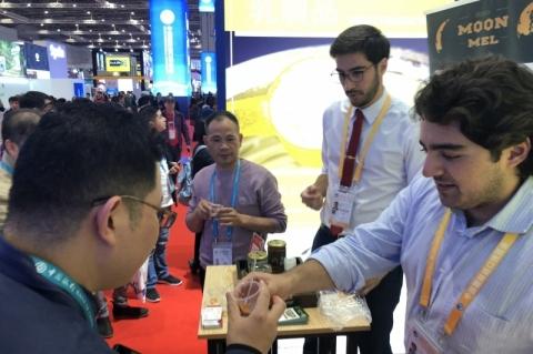 Brasil quer diversificar pauta do agronegócio na China