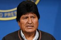 Após renúncia de Evo Morales, Bolívia tem vazio de poder