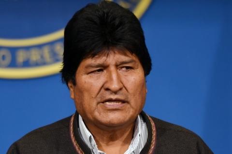 Bolívia investiga quase 600 ex-funcionários do governo Morales