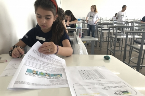 Olimpíada testa gestão financeira de crianças e adolescentes