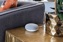 Nest Mini, caixa de som inteligente da Google, começa ser vendida na terça por R$ 349