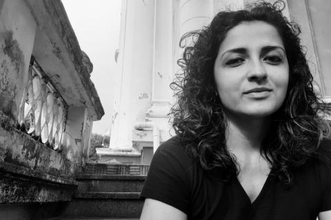 Escritora e jornalista Priscila Pasko lança seu primeiro livro de contos