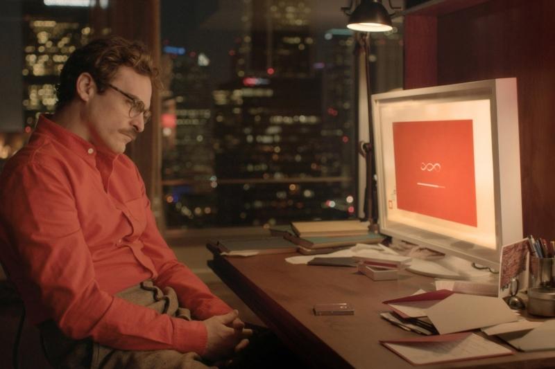 'Ela', protagonizado por Joaquin Phoenix, integra a mostra 'Novas imagens do Inconsciente'