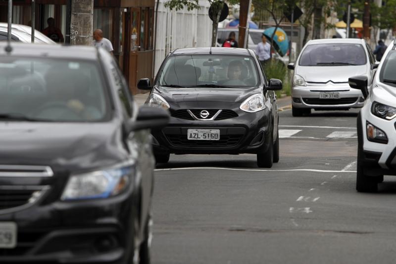 Imposto sobre a propriedade de veículo poderá ser pago ao longo do ano pelo contribuinte