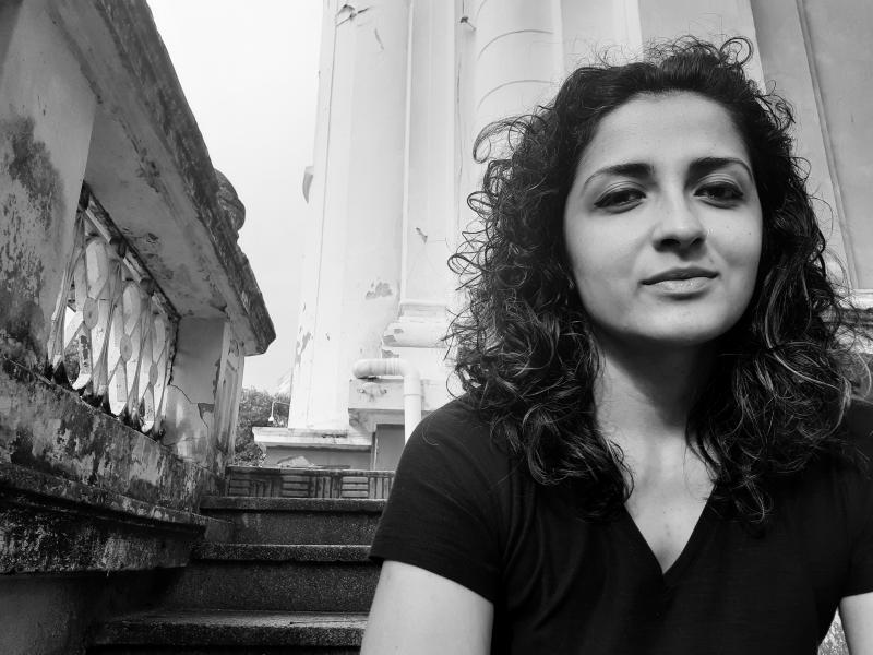 Em 'Como se mata uma ilha', Priscila traz 37 narrativas com mulheres como protagonistas