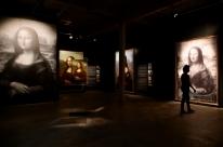 MIS Experience/da Vinci - Leonardo da Vinci, 500 anos de um gênio