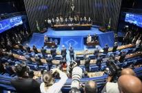 Reprovação a deputados e senadores volta a subir e atinge 45%, diz Datafolha