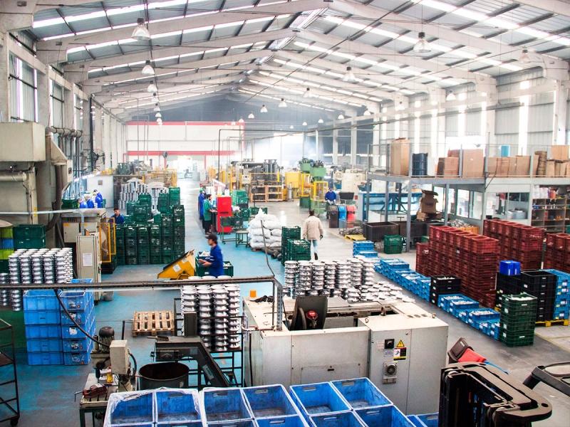 Melhora do setor se dá principalmente nos quesitos faturamento e nível de ocupação