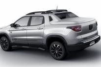 Fiat apresenta o Toro Ultra