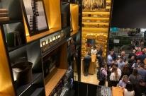 Baltoro, cigar bar e lounge