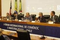 Brasil e Chile pretendem equilibrar balança comercial
