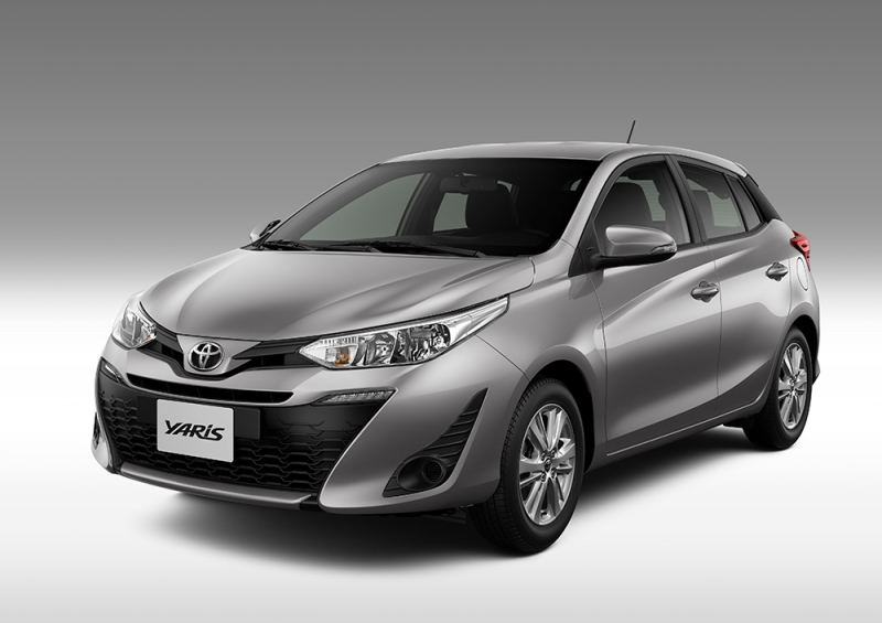 Yaris_xl_plus_connection divulgação Toyota - para Automotor