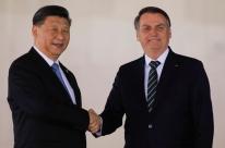 Governo chinês trabalha para ampliar relações comerciais com Brasil após pandemia