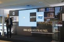 Grêmio e Melnick Even lançam primeiro hotel temático de futebol no Brasil