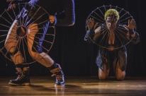 Novo espetáculo do Canoas Coletivo de Dança inicia temporada no Instituto Ling