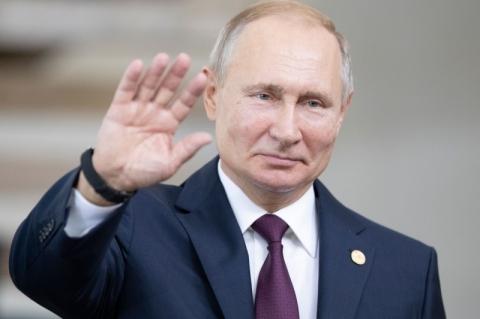 Putin abre o jogo e defende mudança para tentar ficar no poder até 2036