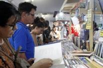 Sucesso da Feira do Livro de Porto Alegre traz alento à cultura